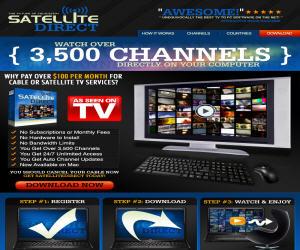 SatelliteDirect Discount Coupons