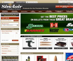 Sinclair International Discount Coupons