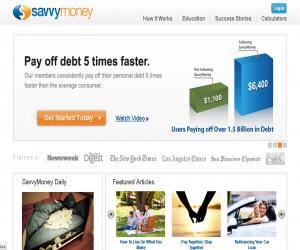 SavvyMoney Discount Coupons