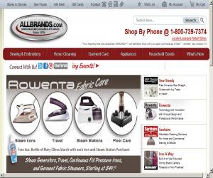 AllBrands Discount Coupons