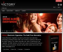 VictoryeCigs Promo Codes