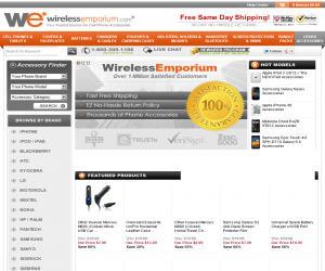 Wireless Emporium Discount Coupons