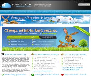Bounceweb Discount Coupons