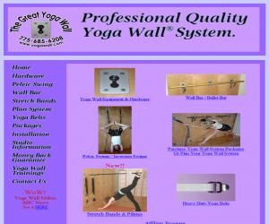 YogaWall Discount Coupons