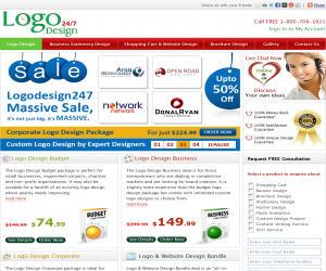 Logo Design 247 Discount Coupons