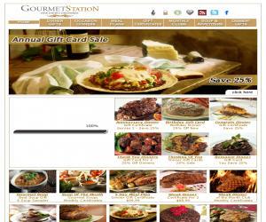 GourmetStation Discount Coupons