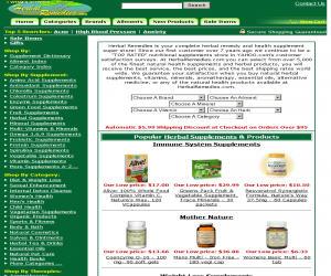 Herbal Remedies Discount Coupons