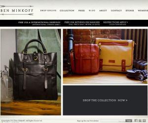 Ben Minkoff Discount Coupons