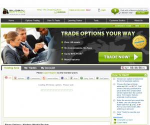 GlobalOption Discount Coupons