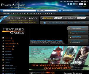 PlayerAuctions Discount Coupons