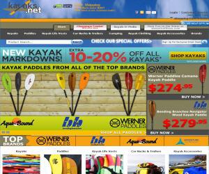 Kayaks Discount Coupons