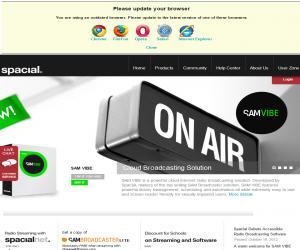 Spacial.com Discount Coupons