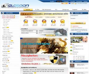 GoldSoon DE Discount Coupons
