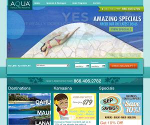AquaResorts Discount Coupons