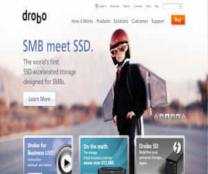 Drobo Discount Coupons