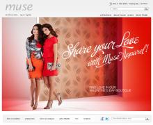 MuseApparel Promo Codes