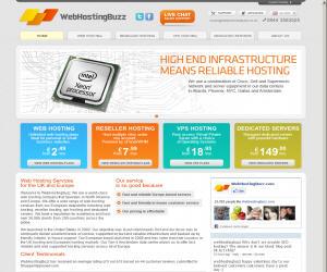WebHostingBuzz UK Discount Coupons