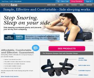 AntiSnoreShirt Discount Coupons