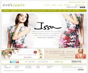 EvesApple Discount Coupons