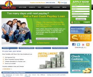 CheckCity Discount Coupons