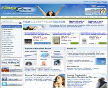 AllergyBeGone Promo Codes