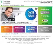 SpringLeafFinancial Promo Codes