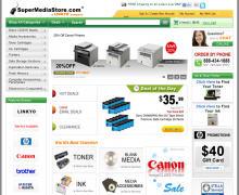 SuperMediaStore Promo Codes