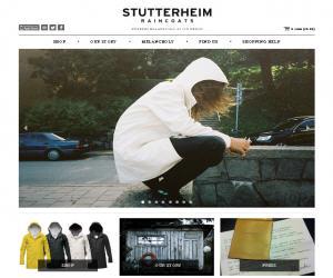 Stutterheim Discount Coupons