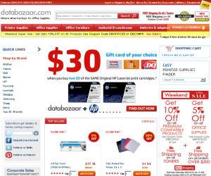 DataBazaar Discount Coupons