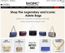 BagInc Promo Codes