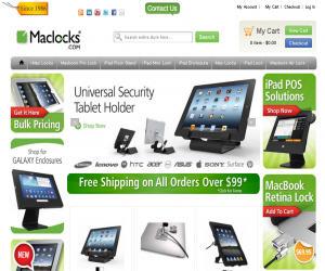 MacLocks Discount Coupons