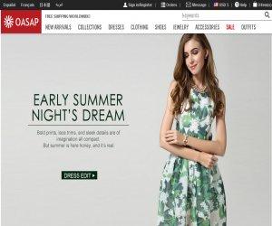 OASAP Discount Coupons