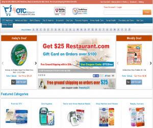 My OTC Store Discount Coupons