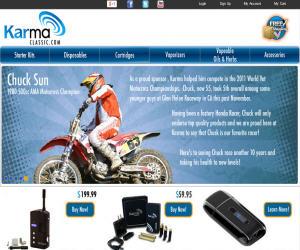 Karma Classic Discount Coupons