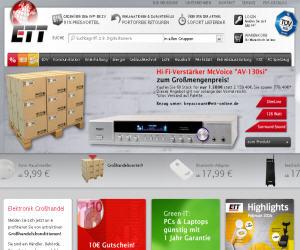 ETT Online DE Discount Coupons