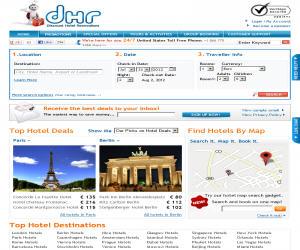 DHR.com Discount Coupons