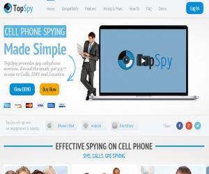 TopSpyApp Discount Coupons