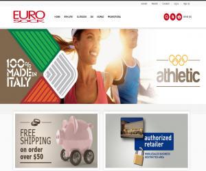 Eurosock Discount Coupons