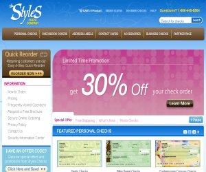 StylesChecks Discount Coupons