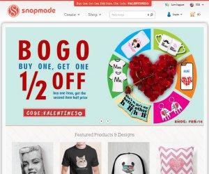 SnapMade Discount Coupons
