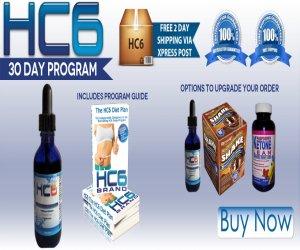 HC6 Drops Discount Coupons