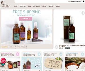 Pangea Organics Canada Discount Coupons