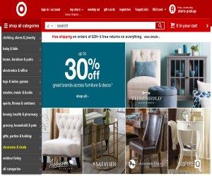 Target Discount Coupons