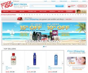 StocknGo Discount Coupons