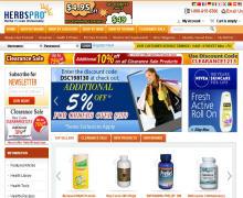Herbspro Discount Coupons