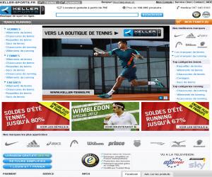Keller Sports FR Discount Coupons