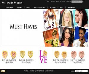 Melinda Maria Discount Coupons