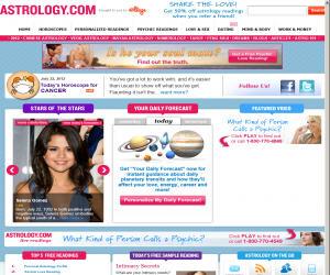 Astrology.com Discount Coupons