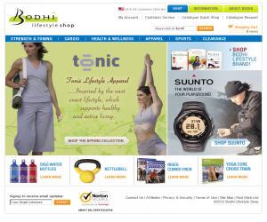 BodhiShop CA Discount Coupons