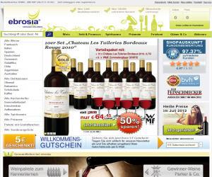 Ebrosia Discount Coupons